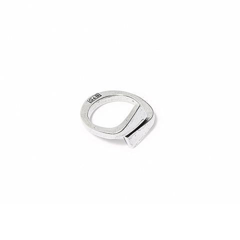 Skinny Stirrup Ring | Giles & Brother