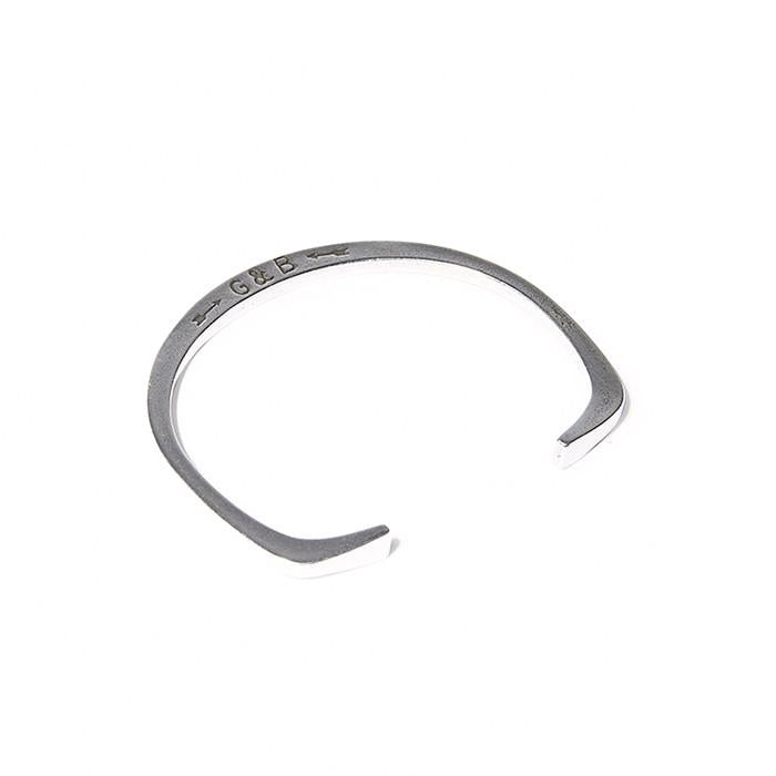 Skinny Stirrup Cuff | Giles & Brother