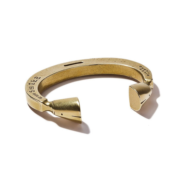 Pied-De-Biche Cuff | Giles & Brother