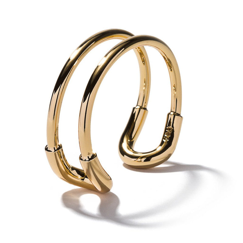 Skinny Cortina Cuff | Giles & Brother
