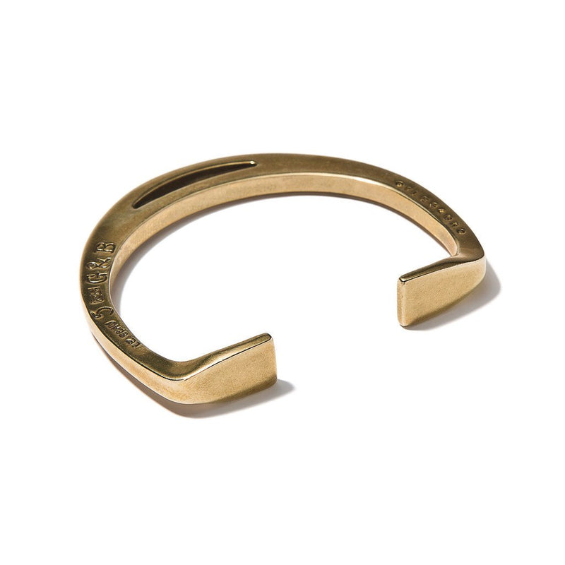 Stirrup Cuff | Giles & Brother