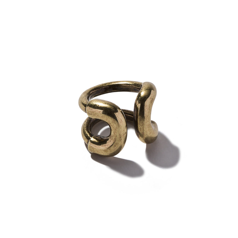 Cortina Ring | Giles & Brother