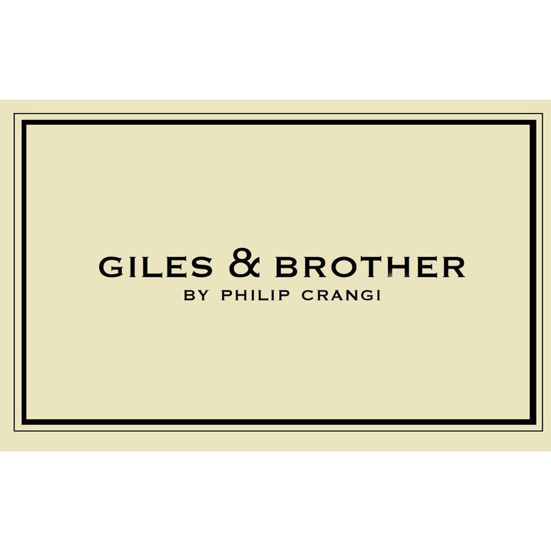 Giles & Brother Gift Card | Giles & Brother