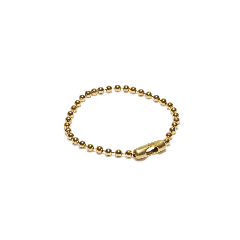 Ball Chain Bracelet | Giles & Brother