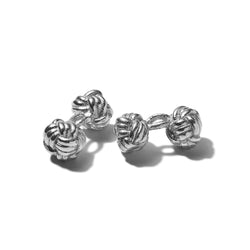 Knot Cufflinks | Giles & Brother