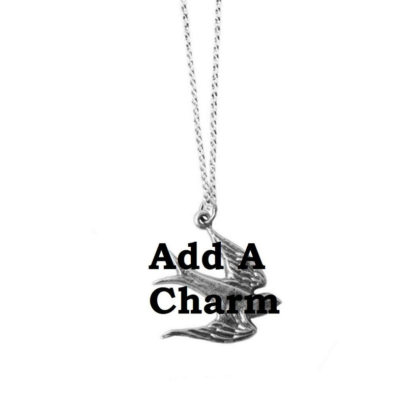 Add A Charm | Giles & Brother