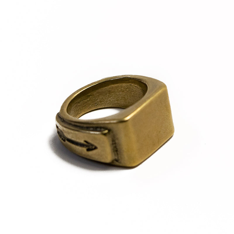 Signet Ring | Giles & Brother