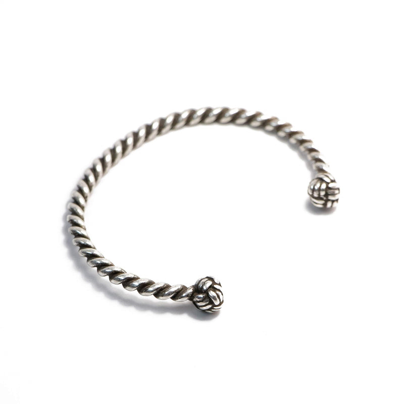 Twisted Sailors Knot Cuff | Giles & Brother