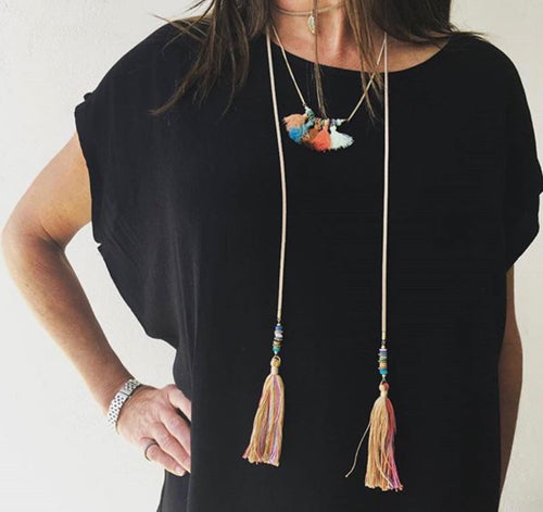 The Boho Scoop