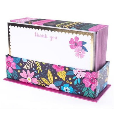 Flat Note Cards-