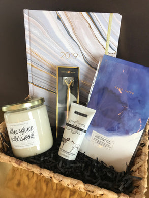 Back to School Gift Basket 2
