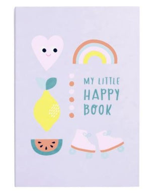 My Little Happy Book