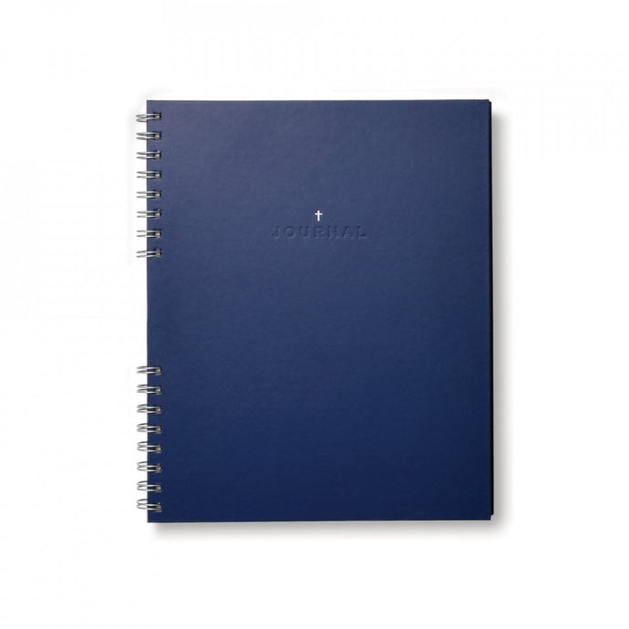 Navy Spiritual Journal