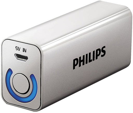Philips DL2240U/10 Powerbank 2600mAh