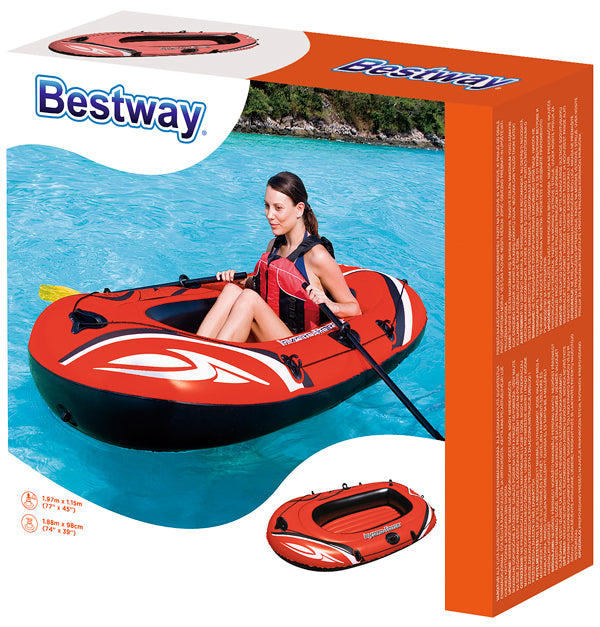 Bestway Boot Hydro-Force 188x98cm