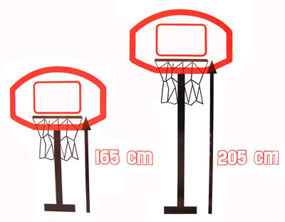 Basketbalset