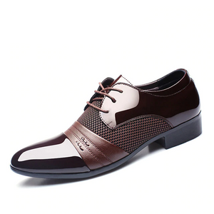 Portici Breathable Oxford