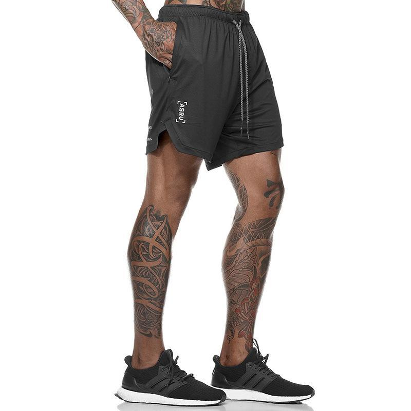 60% OFF-Secure Pocket Shorts