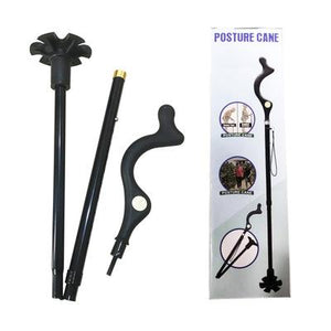 [HOT SALE]The Revolutionary Collapsible Posture Walking Cane
