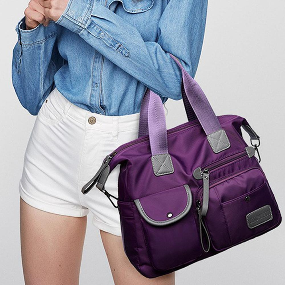 Portable Travel Shoulder Bag For Women(Free ShippingToday)