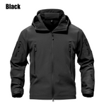 Outdoor Waterproof Thermal Jacket