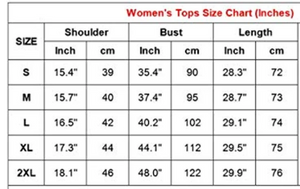Women's Casual  Tops Blouses