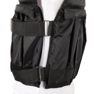 SUTENG 50kg Max Loading Weighted Vest