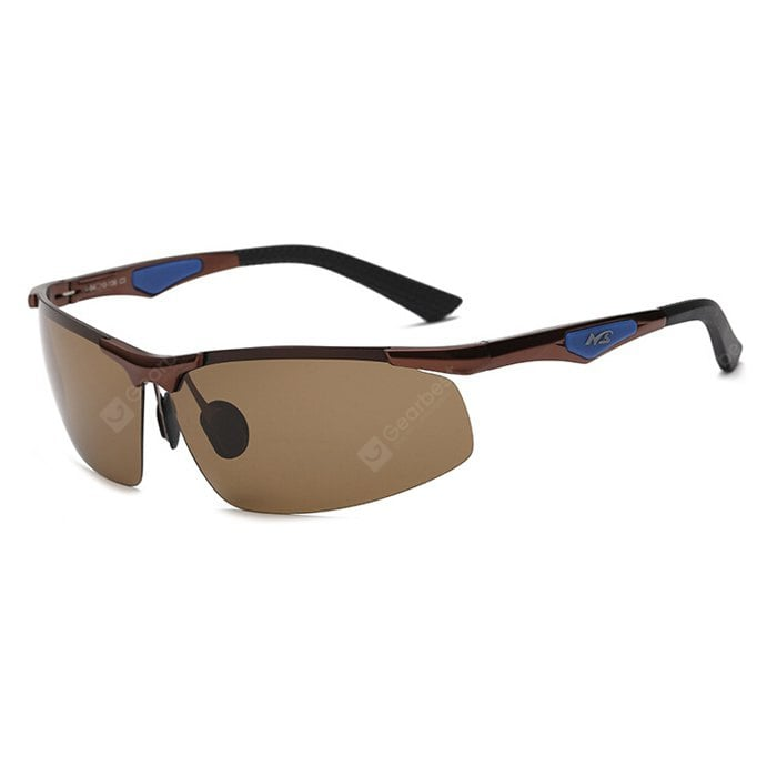 Karenheather JL3009 Male UV400 Polarized Cycling Glasses