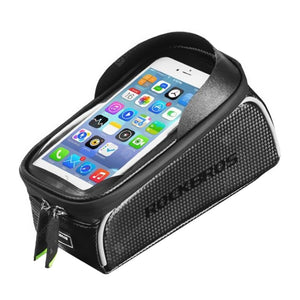 ROCKBROS 017  - 1BK Portable Waterproof Bike Bag