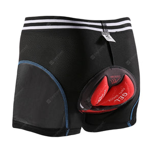 Cycling Pants Cycling Wear Cycling Shorts Cycling Pants Summer Cycling Suit Silicone Underwear 5D