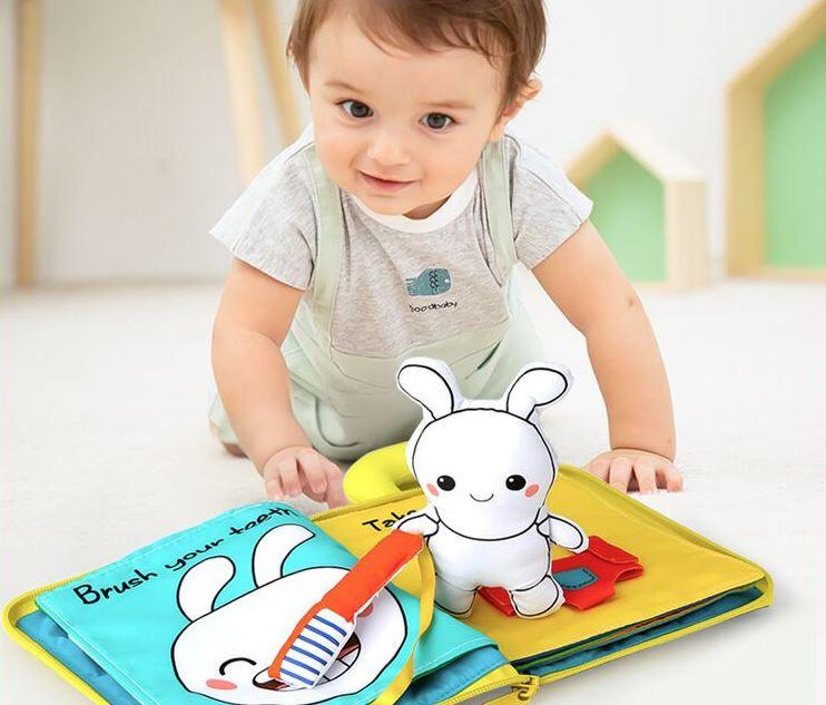 Baby book (50% Off Today Only!)