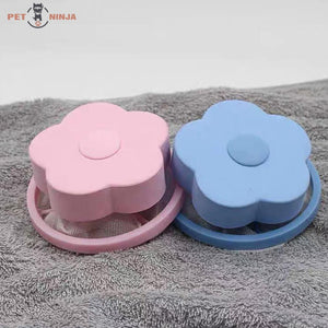 🔥 ON SALE 🔥 2 PCS Reusable Floating Pet Hair Filter