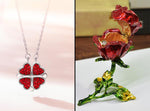 Coffret: Clover + Rose Box