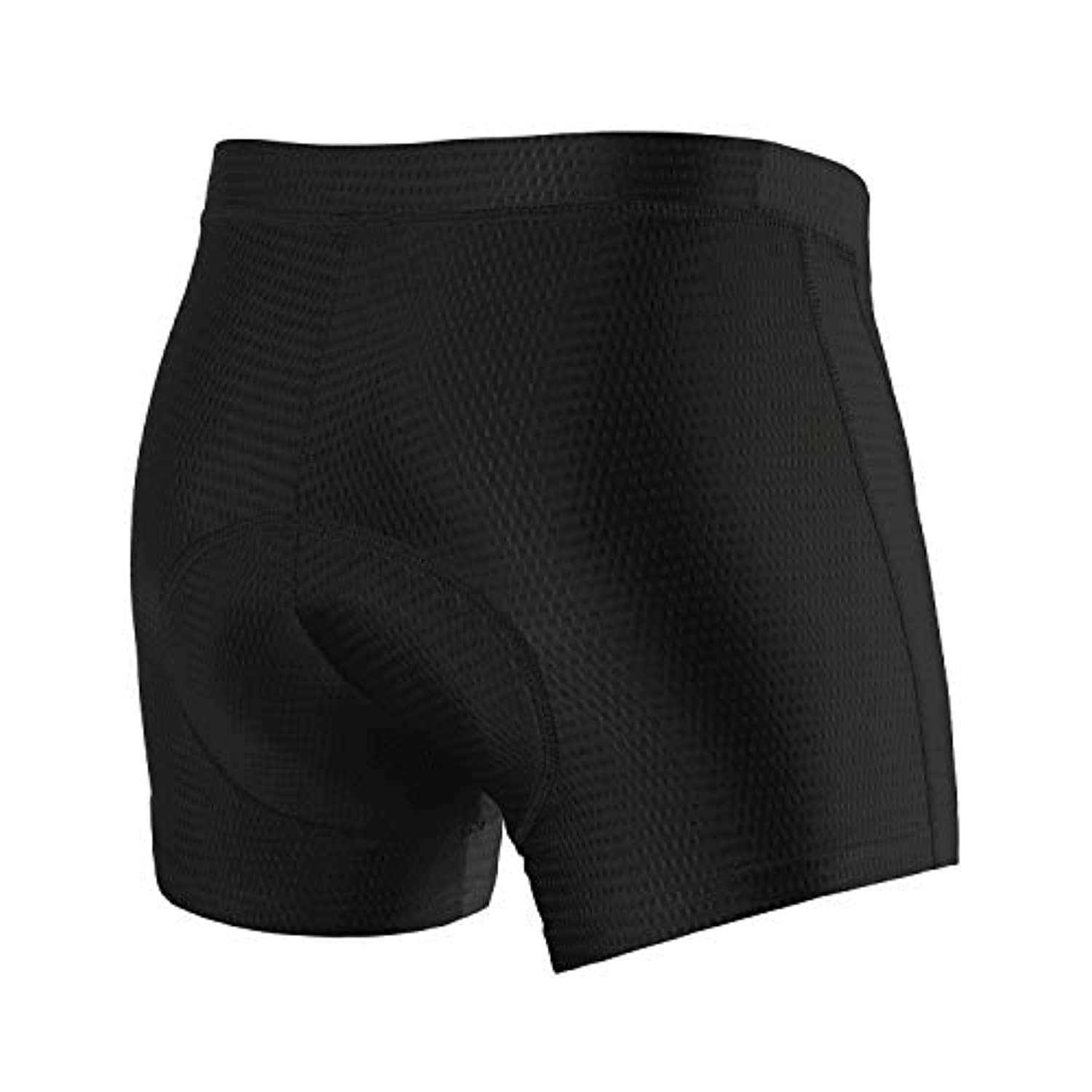 ARSUXEO Women's Gel Padded Cycling Underwear MTB Bike Shorts