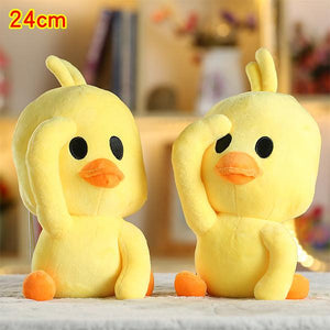 60%OFF-Dancing little yellow duck doll