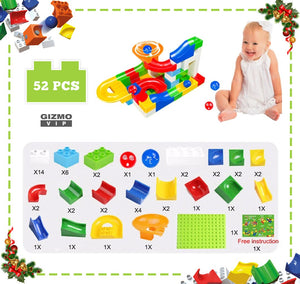 Amazing Educational Marble Tracks  **70% Off Today ONLY!**