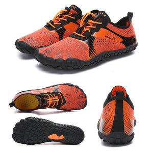 Sport-Z-Lightweight Water Shoes Quick-Dry Sports Barefoot Flexible Beach Swim Outdoor Hiking Shoes