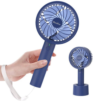 Small Handheld Fan Portable