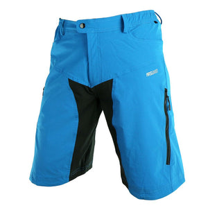 Bluesea Summer Men's Cycling Shorts