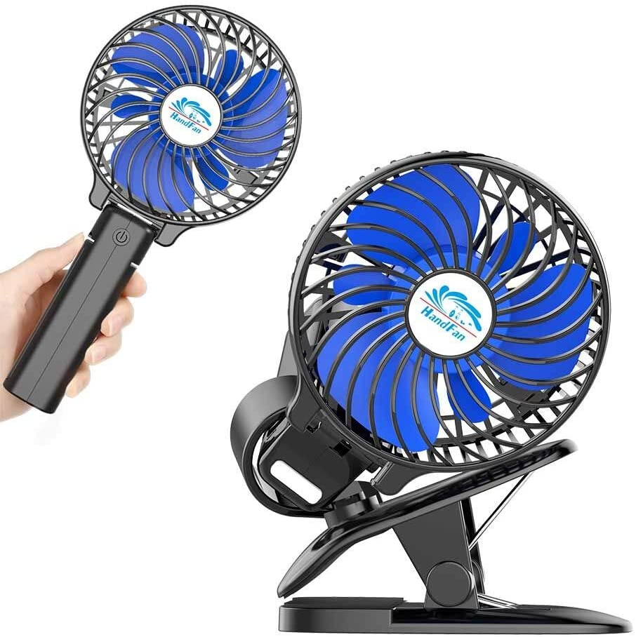 Handheld Misting Fan Portable Fan