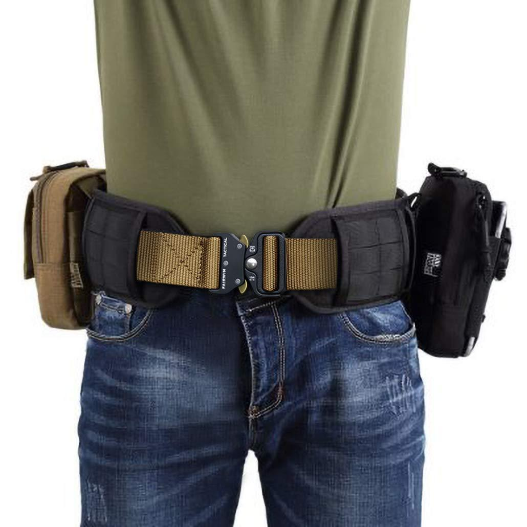 Adjustable Tactical Belt