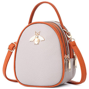 Small Crossbody Bags Shoulder Bag for Women Stylish Ladies Messenger Bags Purse and Handbags