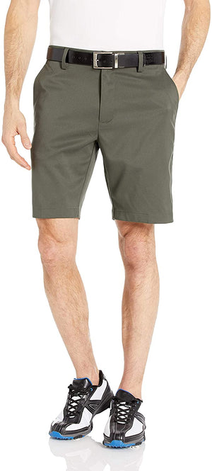 Men's Slim-fit Stretch Golf Short