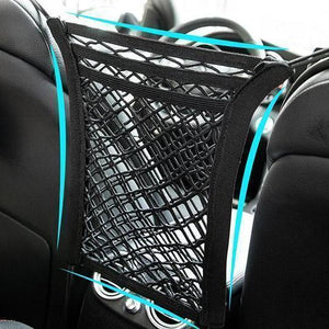 (50% OFF)Universal Elastic Mesh Net trunk Bag-Last day Promotion!