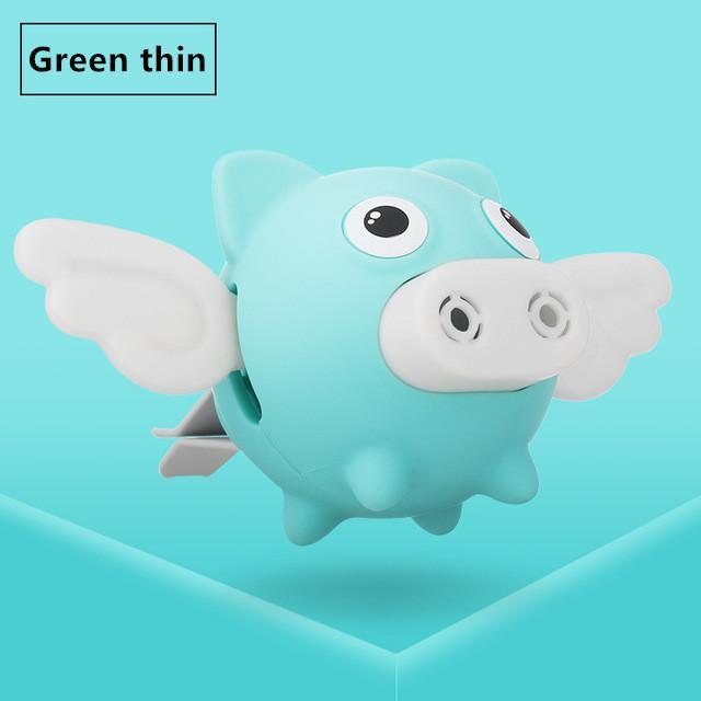 【New 2019 Car fragrance Discount Up to 50% Today!】Car Small Flying Pig Perfume