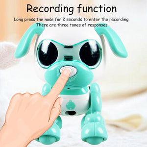 40%OFF-Smart Robot Puppy Toy