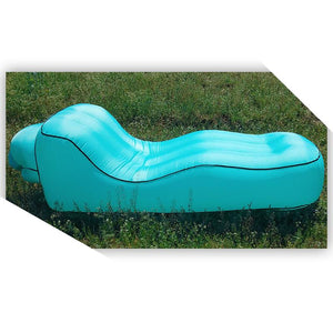 Inflatable Lazy Beach Sofa Bed