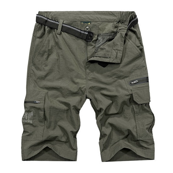 Outdoor/Hiking Shorts Men Summer Quick Dry/Waterproof Tactical Shorts