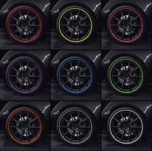 YEAR END Christmas MEGA SALE!! Pro Wheel Rim Protector **70% Off Today ONLY!**