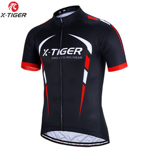 2020 Pro Cycling Jerseys Flour Green Summer Quick-Dry Bike Cycling Clothing Breathable Bicycle Clothes Uniform For Man